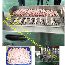 Chicken Paw /Chicken Feet Cutter/Cutting Machine