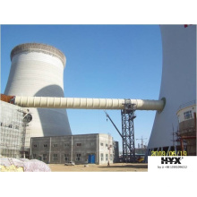 FRP-Kamin für Gasabsorptions-Ausrüstung