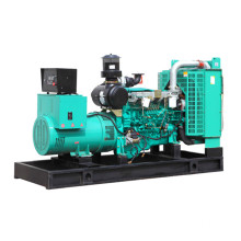 108KW 3Phase Cummins Diesel Generator Set
