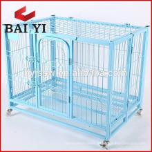 BAIYI heiße Verkaufs-Produkte faltbare Hundekäfige für Verkauf