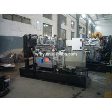 Deutz 20KW Generator set single phase with ATS