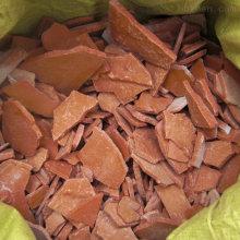 Herstellung mit ISO-Natriumsulfid 60%