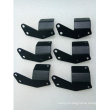 Precise Stamping Part by Professional Manufacturer Made with High Precision