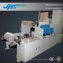 Jps850-4c rollo de papel de impresión de la máquina de impresión