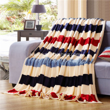 Promotional Winter Ferret Cashmere Woollen Blanket