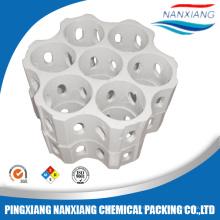 Семи ссылке поры кольцо света микропор керамическая составленная упаковка