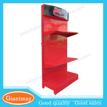 heavy duty high capacity metal gardening tools display stand