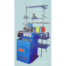Máquina de tejer calcetines automáticos de la serie AX-6F