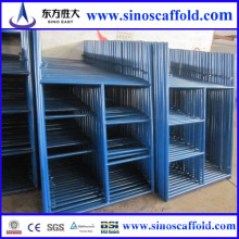 Cheap Construction Used Scaffolding System