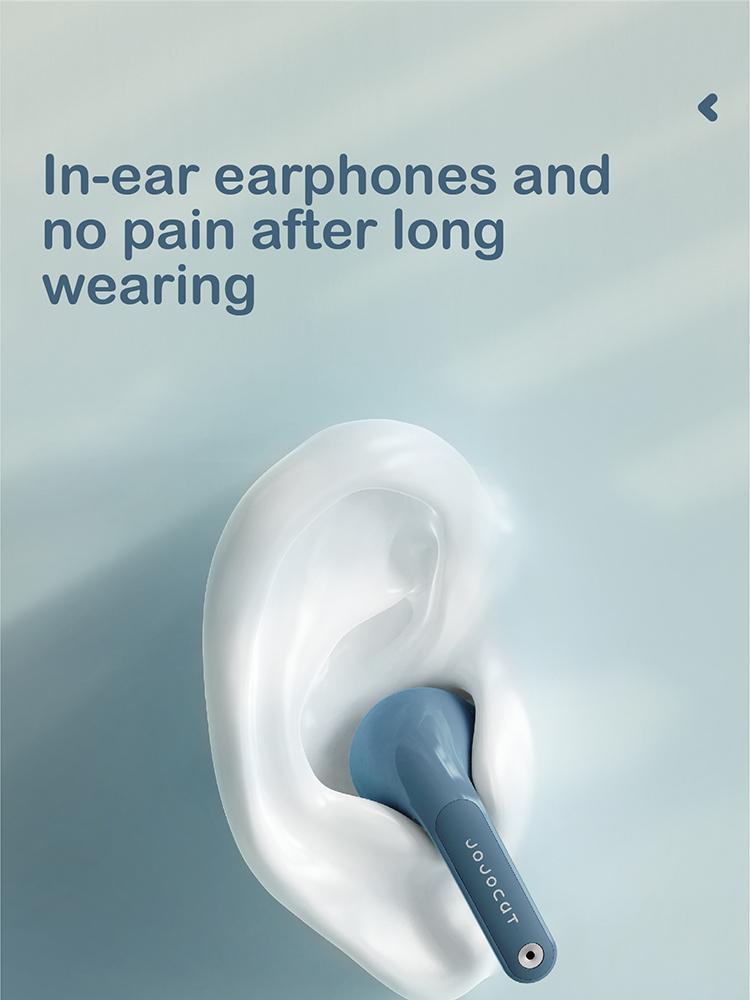 2 J11 Bluetooth Wireless Tws Earbuds 14