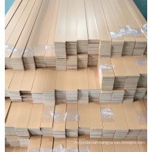 Wooden Like 50mm Polystyrene PS Venetian Blind Slat Components