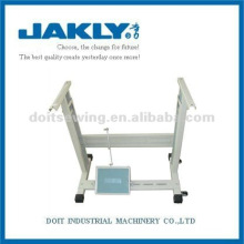 INDUSTRIAL SEWING MACHINE PULLEY TABLE AND STAND SQC-3