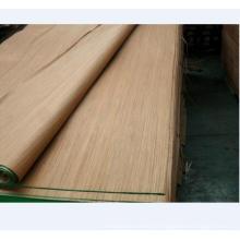 Placage de bois reconstitué reconstitution de bois de birmanie