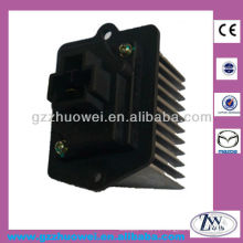 Resistor del ventilador del A / C del resistor del motor del soplador de la alta calidad para Mazda 626 GF PREMACY CP GE4T-61-B15