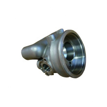 Customized Investment Casting CNC Machining Precision Steel Casting Parts