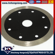 Continous Ceramic Marble Cutting Diamond Discs