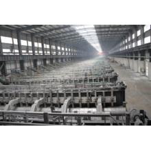 Through-Mold Firing Furnace Price