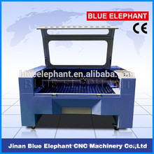 3D-Holz-Laser-Schneidemaschine zum Verkauf, Laser-Cutter-Maschine für Holz, Arcylic, MDF