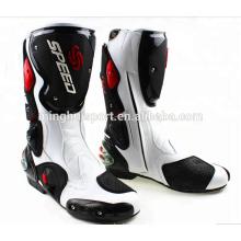 nuevo modelo de motociclista botas motocross autoracing Botas, botas de motocross, botas de moto nuevo modelo de motociclista botas motocross auto Racing Boots, botas de motocross, botas de moto