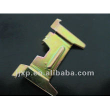custom small metal punching spare parts