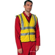 Hi Vis Safety Vest for Workers Wear