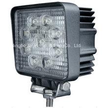 20130812 LED Work Light for Motorcyle