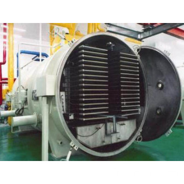 Hot sale vacuum freeze drying equipment for ice cream