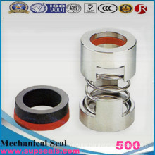 Mechanical Seal for Performing Dynamic Sealing