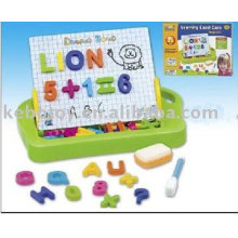 Magnetic writing board