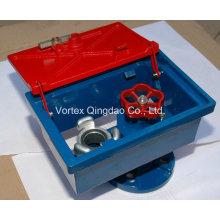 Qing Dao Vortex Irrigation Hydrant