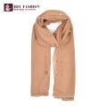 Хек самый популярный товар для женщин напечатаны длинные однотонные полиэстер шарф