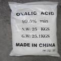 Industrial Grade Oxalic Acid 99.6%
