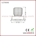 Ce & RoHS aprobó el producto nuevo COB 40W Downlight con color blanco LC7940