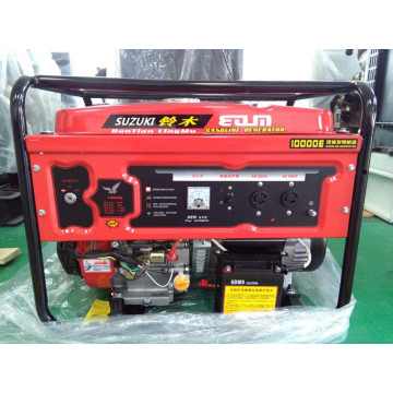 6.5KVA Mini Generator With Economical Price
