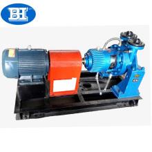 Pompe à huile chaude centrifuge à plusieurs étages de haute qualité