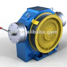 Permanentmagnet synchroner getriebeloser Aufzugsmotor mit CE-Zertifikat