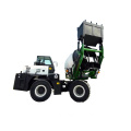 Truck+Mounted+Concrete+Truck+Mixer+Price