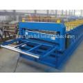 High Grade Ppgi Floor Deck Roll Forming Machine