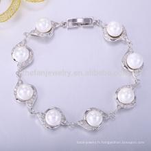 Bracelet de bijoux en perles éthiopiennes