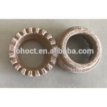 Industrial Cerami Application ceramic ferrule for stud welding