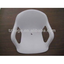 Freelance designing plastic chair mould