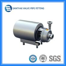 Pompe centrifuge pour le lait avec connexion SMS Fin