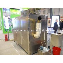 AX STEAM SOCKS SETTING MACHINE USE ELECTRIC OR DIESEL