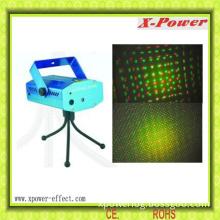 Disco Mini Laser Star Party Light, Mini Christmas Light (S-1)