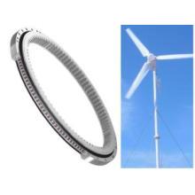 Roulements d'orientation pour moulin à vent