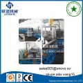 Solar Photovoltaic Structure Hat Channel Roll Forming Machine