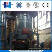 Industrial high efficiency coal gas equipment
