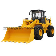 Zl08 Loader Wheel Loader with Cheap Price for Sale