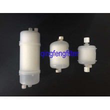 Inkjet Printer Disposable Lab 5μm Pes Capsule Filter