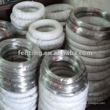 alambre galvanizado (fábrica)